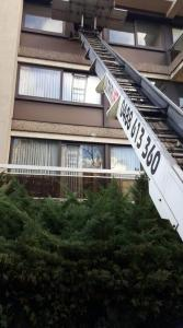 monte-meuble Court-Saint-Etienne liftservice